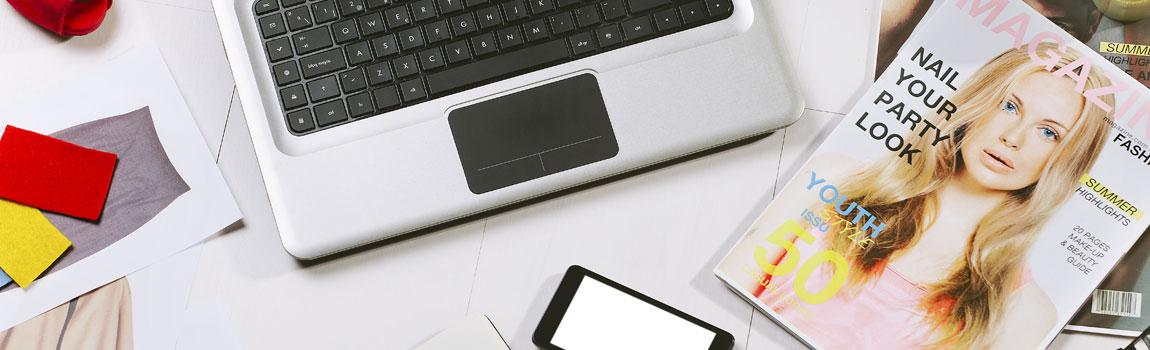 Synergie papier et digital