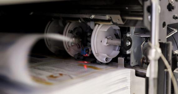 Impression et personnalisation laser