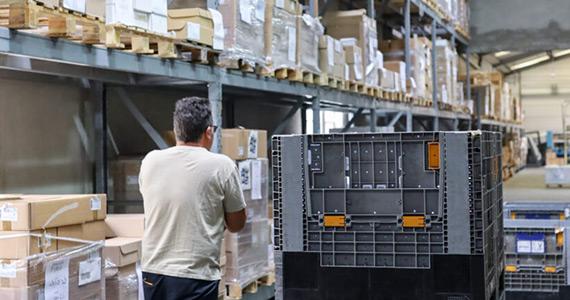 Logistique et Stockage